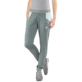 La Sportiva W's Depot Pants Slate/Stone Blue